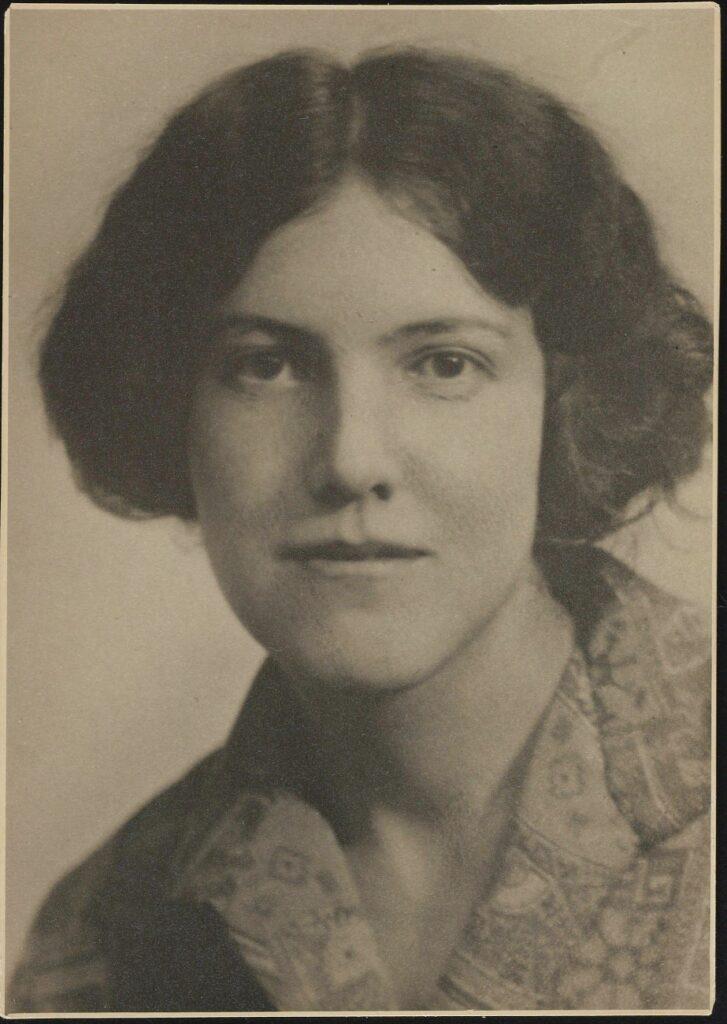 Louise Emerson, c1920s